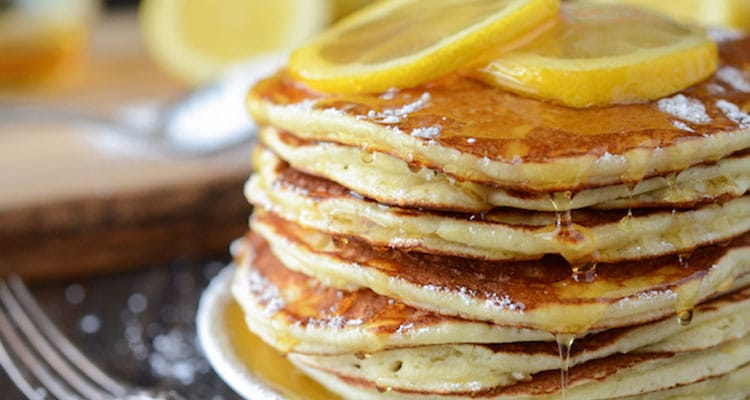 Lemon Cottage Cottage Cheese Pancakes Recipes at A Cascade View Bed & Breakfast